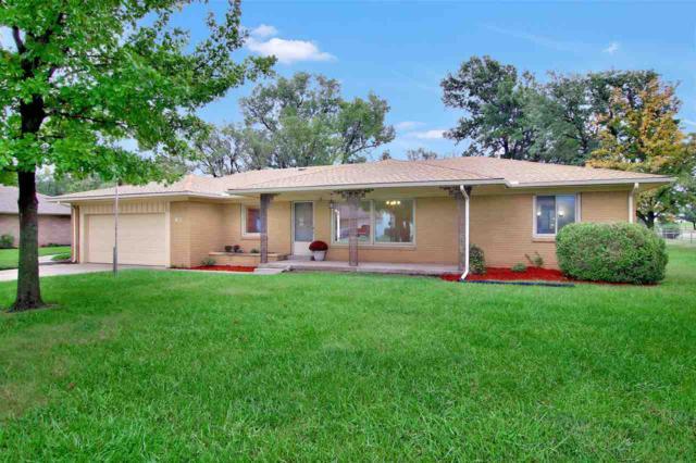 1320 S Pine St, Newton, KS 67114 (MLS #557314) :: Select Homes - Team Real Estate