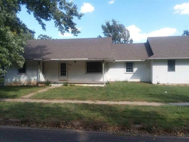 430 N Dale St, Andale, KS 67001 (MLS #557318) :: Better Homes and Gardens Real Estate Alliance