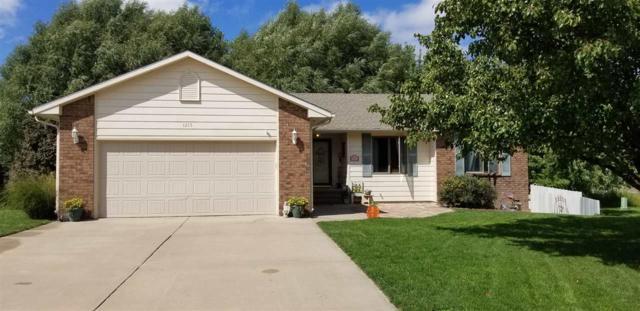 1215 Grandview Ct, Newton, KS 67114 (MLS #557327) :: Select Homes - Team Real Estate