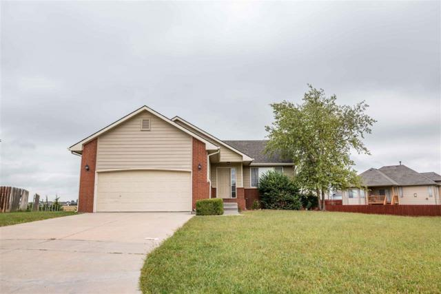 1457 S Shiloh Ct, Wichita, KS 67207 (MLS #557330) :: Select Homes - Team Real Estate