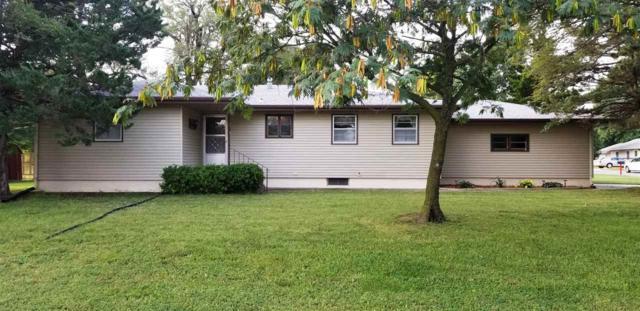 1000 S Poplar St, Newton, KS 67114 (MLS #557341) :: Select Homes - Team Real Estate