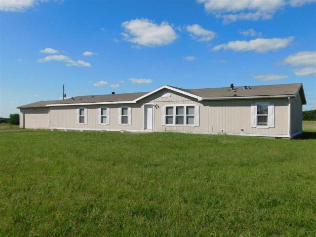 1734 SW 92nd Terrace, Augusta, KS 67010 (MLS #557351) :: Select Homes - Team Real Estate