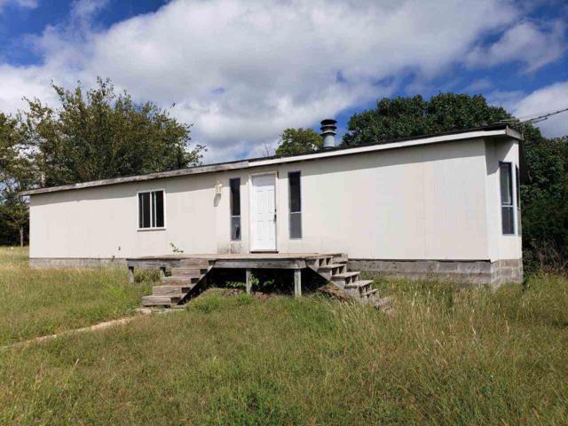 1148 State Road 15, Mulvane, KS 67110 (MLS #557360) :: Better Homes and Gardens Real Estate Alliance