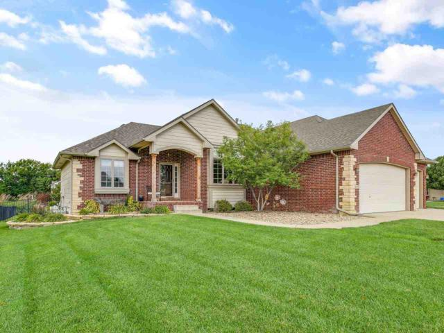 515 Ashton Lane, Sedgwick, KS 67135 (MLS #557362) :: Select Homes - Team Real Estate