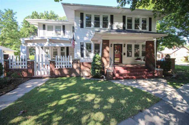 233 S Fountain St, Wichita, KS 67218 (MLS #557371) :: Wichita Real Estate Connection