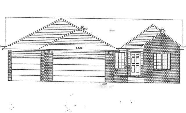 3103 N Cortina, Wichita, KS 67205 (MLS #557385) :: Better Homes and Gardens Real Estate Alliance