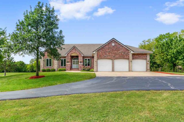 11900 E 55TH ST S, Derby, KS 67037 (MLS #557392) :: Select Homes - Team Real Estate