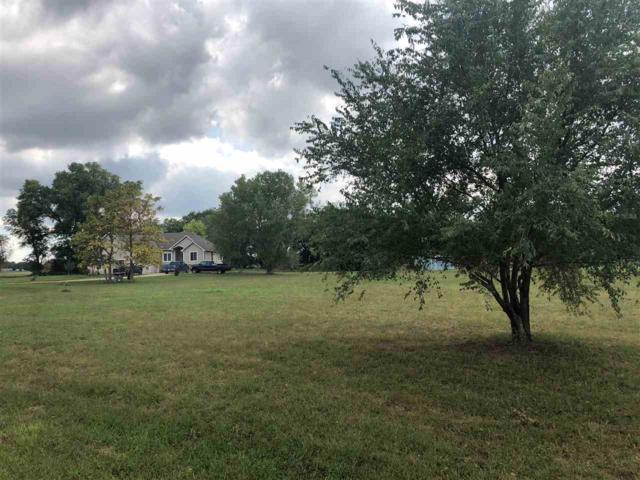 611 E Gordon Bennett, Haysville, KS 67060 (MLS #557395) :: Select Homes - Team Real Estate