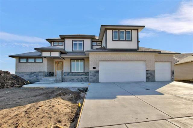1136 E Waters Edge, Derby, KS 67037 (MLS #557406) :: Select Homes - Team Real Estate