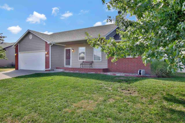 2319 S Parkridge St, Wichita, KS 67209 (MLS #557412) :: Select Homes - Team Real Estate