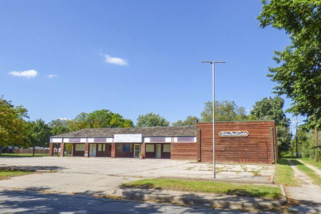 1318 W 18TH ST N, Wichita, KS 67203 (MLS #557415) :: Better Homes and Gardens Real Estate Alliance