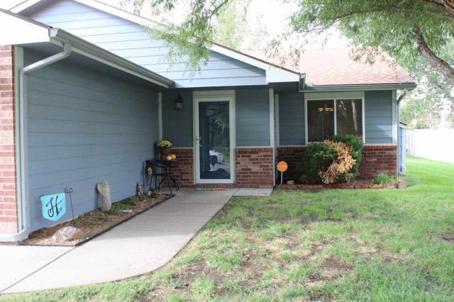 767 E Plantation, Maize, KS 67101 (MLS #557419) :: Select Homes - Team Real Estate