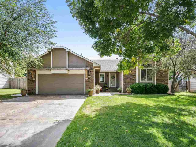 113 E Tall Tree Rd, Derby, KS 67037 (MLS #557421) :: Select Homes - Team Real Estate