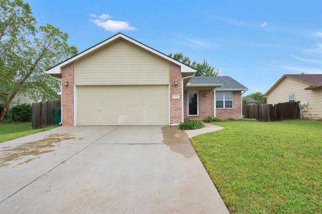1925 S Chateau St, Wichita, KS 67207 (MLS #557422) :: Select Homes - Team Real Estate