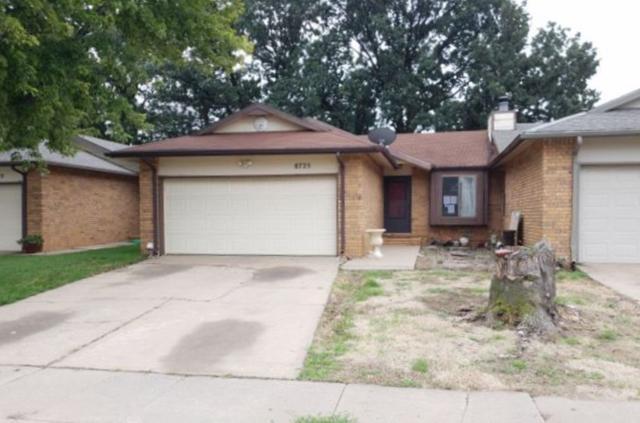 8725 W Nantucket St, Wichita, KS 67212 (MLS #557425) :: Wichita Real Estate Connection