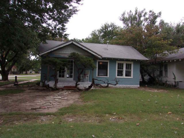 1126 N 5, Arkansas City, KS 67005 (MLS #557440) :: Select Homes - Team Real Estate