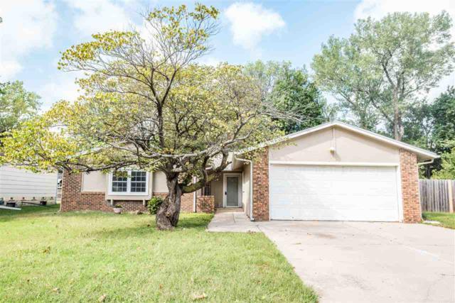 545 N Rutgers, Wichita, KS 67212 (MLS #557441) :: Better Homes and Gardens Real Estate Alliance