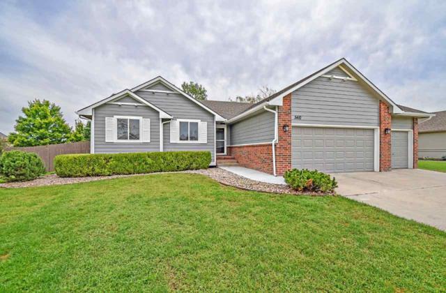 3410 N Pepper Ridge St, Wichita, KS 67205 (MLS #557513) :: Select Homes - Team Real Estate
