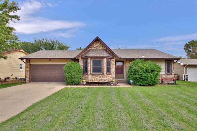 4020 N Danbury, Bel Aire, KS 67220 (MLS #557517) :: Wichita Real Estate Connection