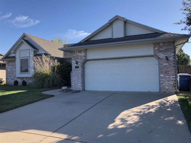 3742 Whispering Brook St, Wichita, KS 67220 (MLS #557518) :: Select Homes - Team Real Estate