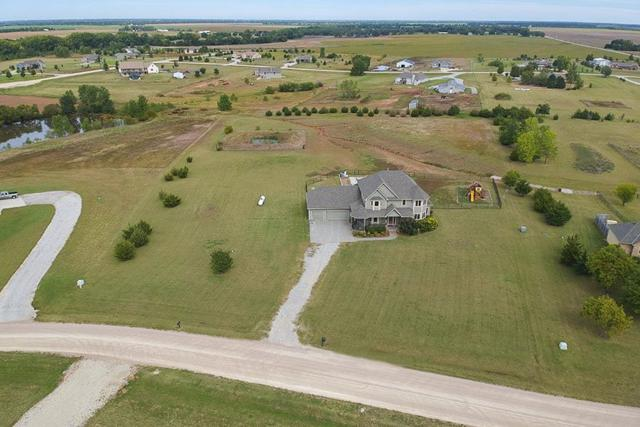 2700 W Jester Creek Rd, Sedgwick, KS 67135 (MLS #557533) :: Select Homes - Team Real Estate