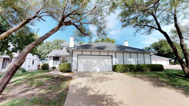 7012 E Farmview Ln, Wichita, KS 67206 (MLS #557535) :: Select Homes - Team Real Estate