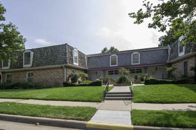 3421 Oakland St Unit 206A, Wichita, KS 67218 (MLS #557542) :: Better Homes and Gardens Real Estate Alliance