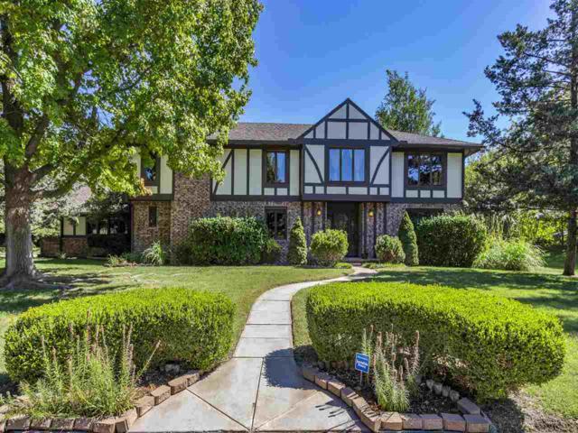 18 Sagebrush, Wichita, KS 67230 (MLS #557574) :: Select Homes - Team Real Estate