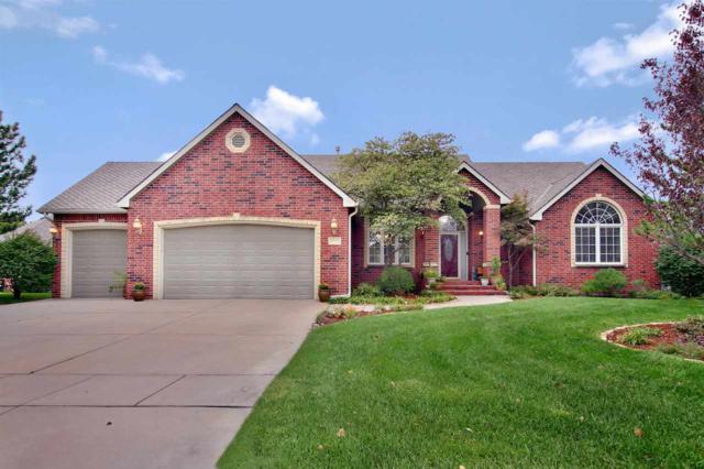 1707 S Butternut St, Wichita, KS 67230 (MLS #557609) :: Select Homes - Team Real Estate