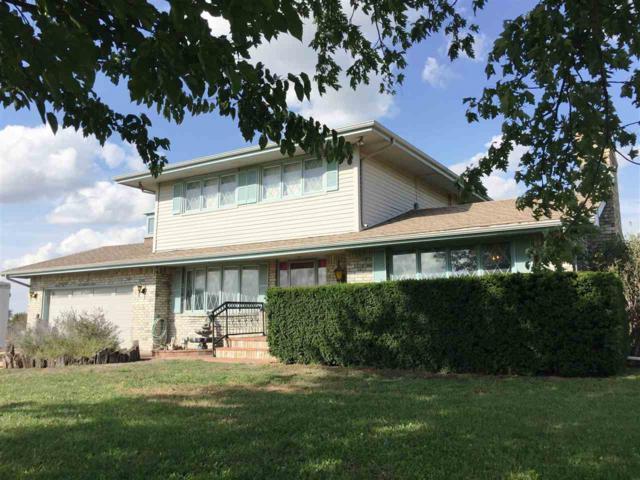 12126 E 53rd St N, Wichita, KS 67226 (MLS #557638) :: Wichita Real Estate Connection