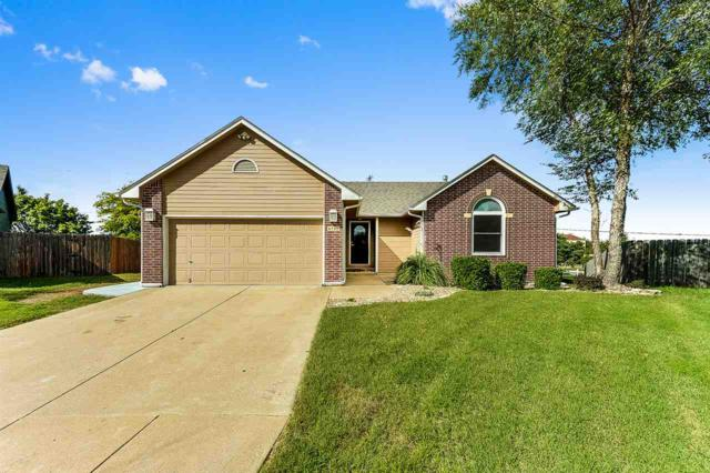 6732 E 44TH CT N, Bel Aire, KS 67226 (MLS #557651) :: Wichita Real Estate Connection