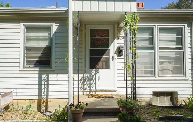 724 S Dellrose St, Wichita, KS 67218 (MLS #557672) :: Better Homes and Gardens Real Estate Alliance