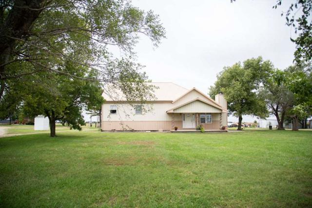 8095 SE 30th St, El Dorado, KS 67042 (MLS #557677) :: Wichita Real Estate Connection