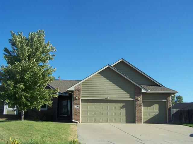 624 E Rolling View Ct, Park City, KS 67147 (MLS #557717) :: Select Homes - Team Real Estate