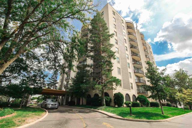 5051 E Lincoln 10A, Wichita, KS 67218 (MLS #557743) :: Wichita Real Estate Connection