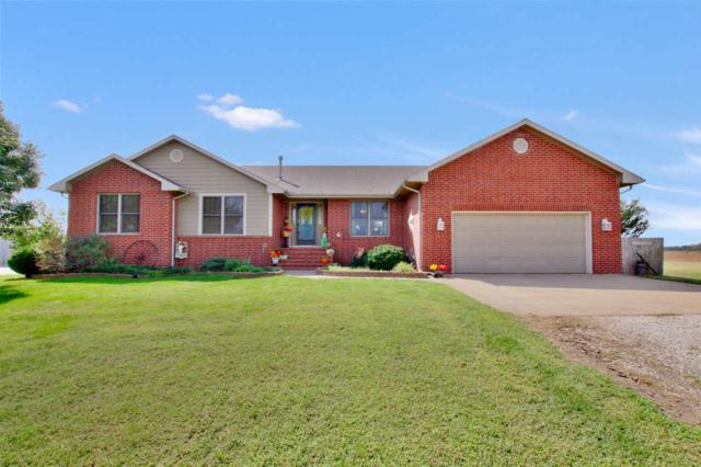 36501 W 47th St S, Cheney, KS 67025 (MLS #557744) :: Wichita Real Estate Connection