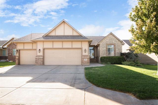 3041 N Cortina St, Wichita, KS 67205 (MLS #557777) :: Better Homes and Gardens Real Estate Alliance