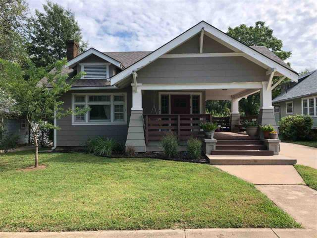 418 N Atchison, El Dorado, KS 67042 (MLS #557779) :: Better Homes and Gardens Real Estate Alliance