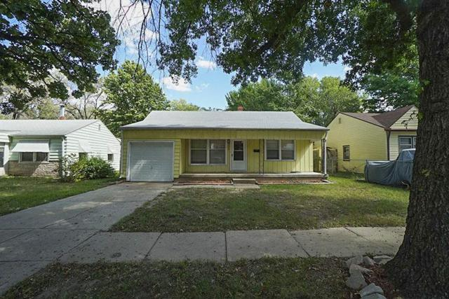 742 S Dellrose St, Wichita, KS 67218 (MLS #557781) :: Wichita Real Estate Connection