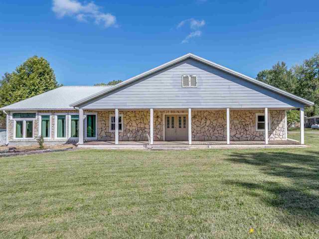 399 Matson Ave, Kechi, KS 67067 (MLS #557794) :: Select Homes - Team Real Estate