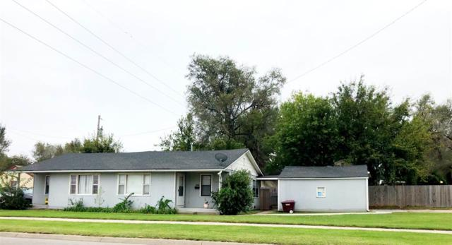 2621 W Central Ave 2623 W CENTRAL , Wichita, KS 67203 (MLS #557843) :: On The Move