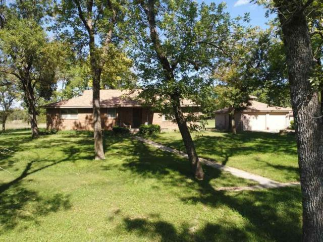 13274 SW 160th St, Rose Hill, KS 67133 (MLS #557849) :: On The Move