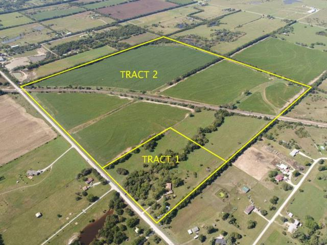 0 SW 160th St, Rose Hill, KS 67133 (MLS #557855) :: On The Move