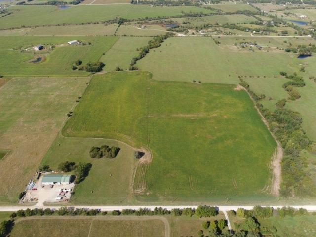 0 SW 160th St, Rose Hill, KS 67133 (MLS #557864) :: On The Move