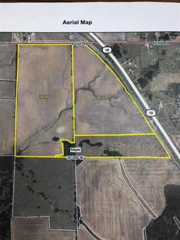 0 42ND RD 77 Acres, Udall, KS 67146 (MLS #557872) :: Wichita Real Estate Connection