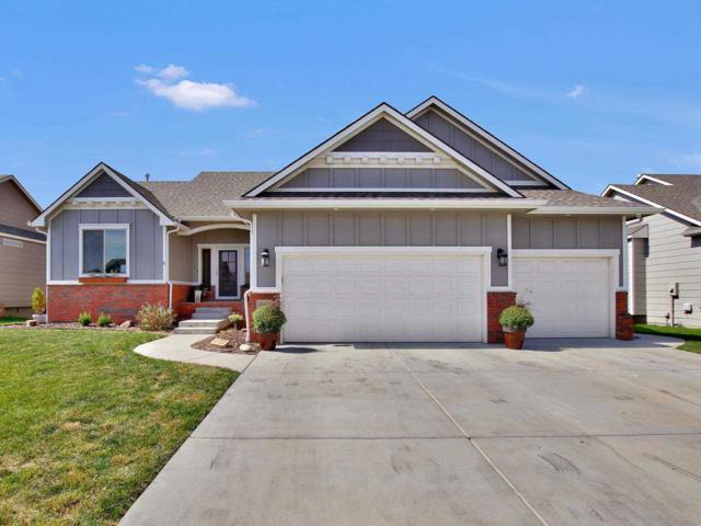 12414 E 27th Ct N, Wichita, KS 67226 (MLS #557874) :: Select Homes - Team Real Estate