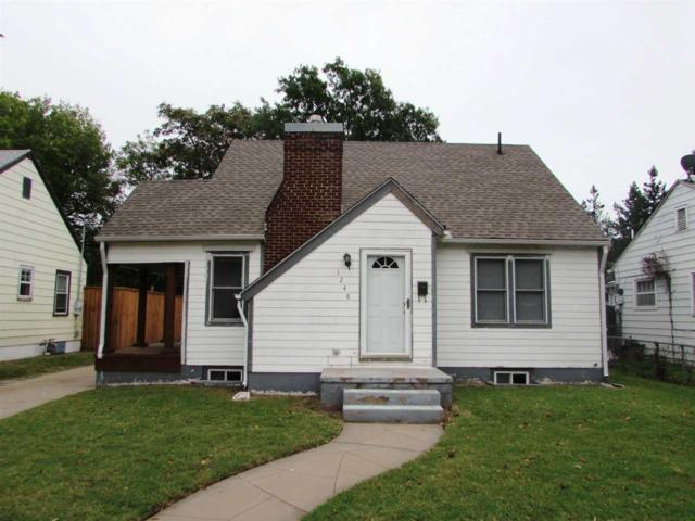 1248 S Hydraulic Ave, Wichita, KS 67211 (MLS #557875) :: Select Homes - Team Real Estate