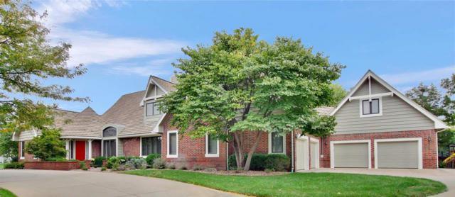4 N Sandalwood St, Wichita, KS 67230 (MLS #557892) :: Select Homes - Team Real Estate