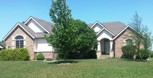 3300 N Willow Creek, Rose Hill, KS 67133 (MLS #557903) :: Better Homes and Gardens Real Estate Alliance