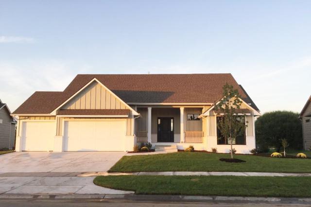 6306 W Driftwood St, Wichita, KS 67205 (MLS #557942) :: Select Homes - Team Real Estate